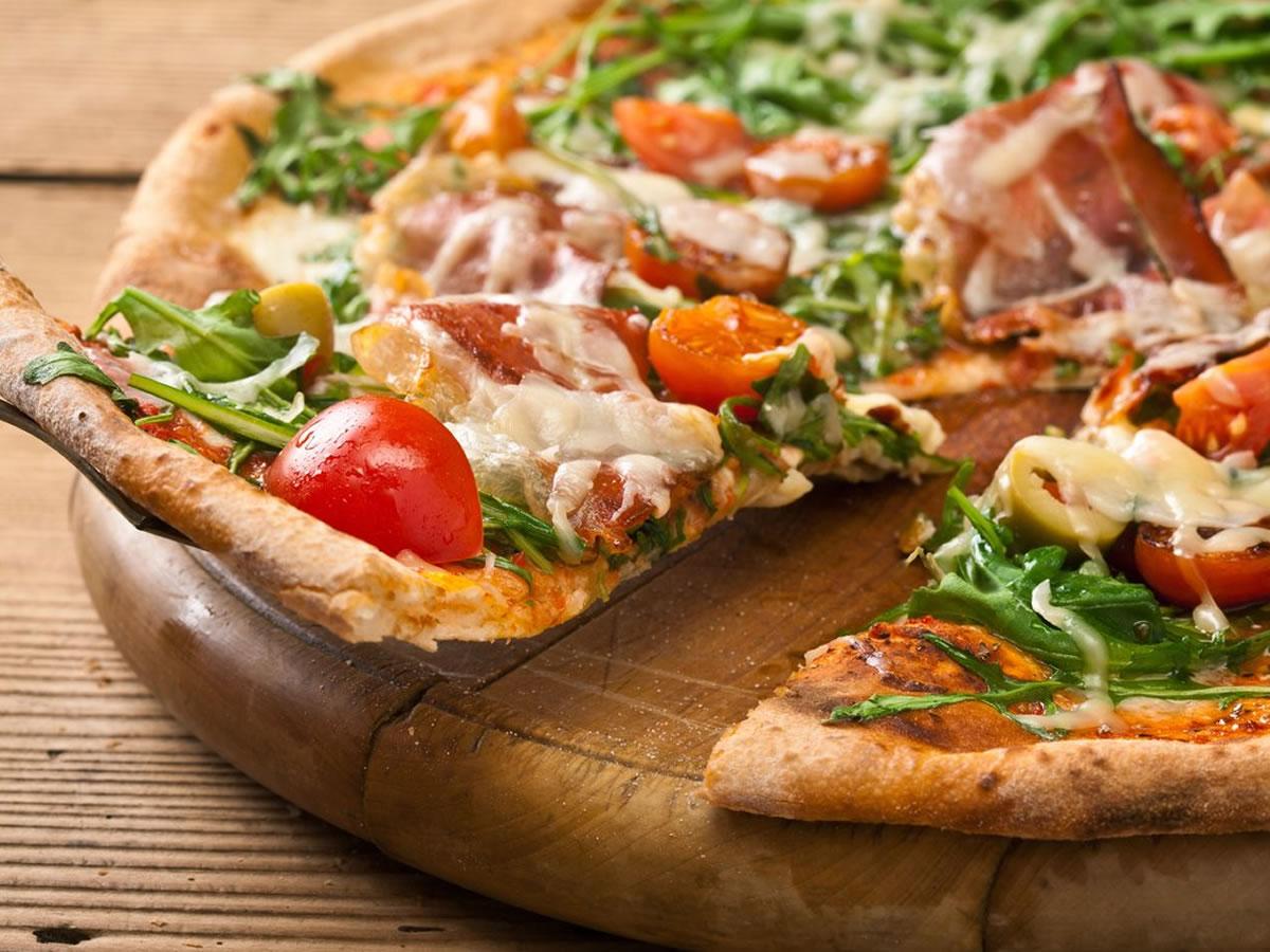 pizza odense sø